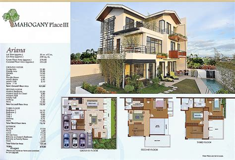 free house plan in philippines