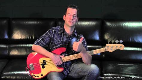 tutorial walking bass how to play walking bass lines bass tutorial youtube
