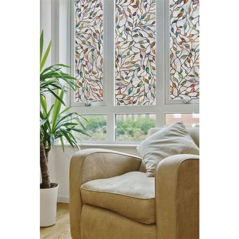 decorative window film home depot pinterest