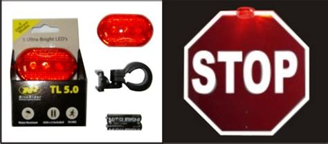 hand held stop sign with led lights ultra brite led flashing sign light the sign store