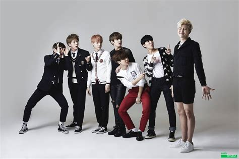 bts family bts proves to be a true close knit idol group with their