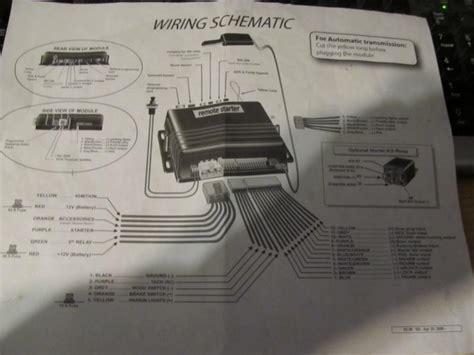 prostart car starter wiring diagram wiring diagram