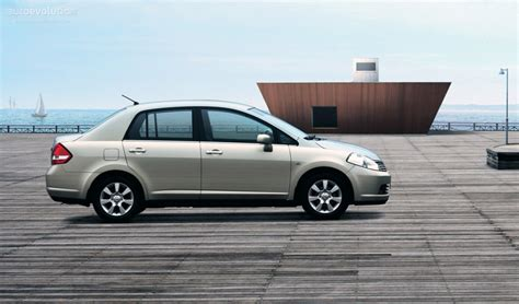 nissan tiida 2008 2008 nissan tiida sedan pictures information and specs