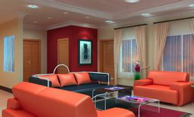 interior decoration in nigeria home de calibre interior design training institute