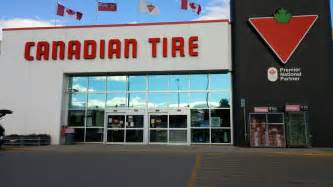 canadian tire hours canadian tire opening hours 14325 simcoe st port