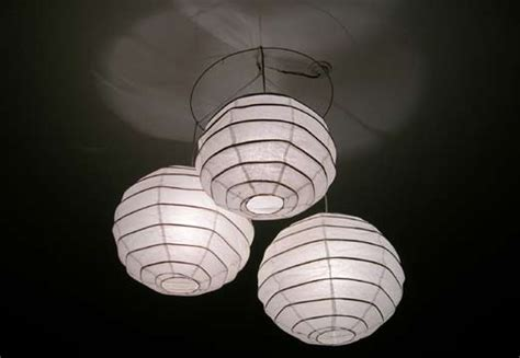 Paper Lantern Chandelier An Easy Diy Rice Paper Lanterns Chandelier Tutorial Frugal Ambient Lighting Accent For Your
