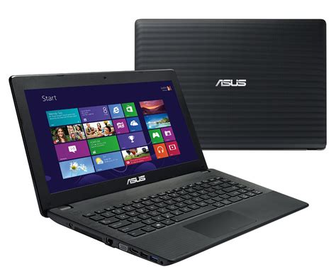 asus x451ca vx034h notebook black