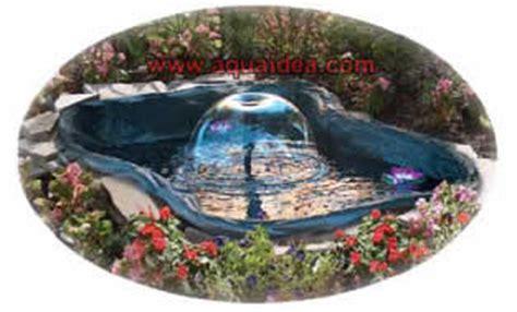 kit laghetto giardino kit laghetto da giardino fai da te 400 litri