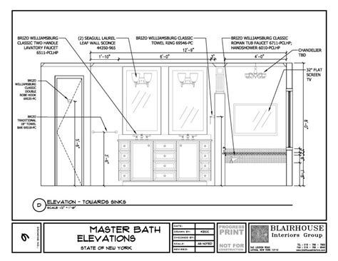 graphic  show interior plans elevations google