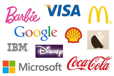 best logos in the world most popular logos in the world 2014 www pixshark