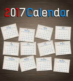 Table Calendar Template Free by Calendar 2017 Templates Pin Table Free Vector In Adobe