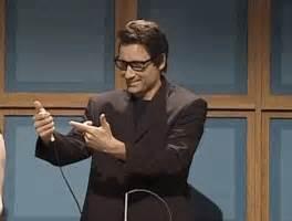 snl celebrity jeopardy goldblum celebrity jeopardy gifs find share on giphy
