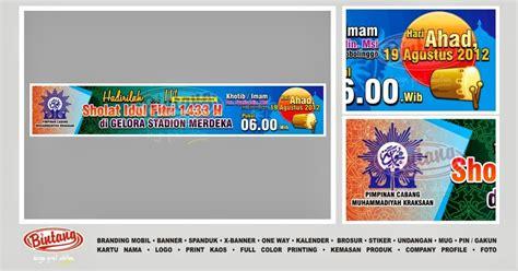 design banner toko branding mobil probolinggo design bintang timur jasa