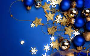 gold christmas decorations wallpaper