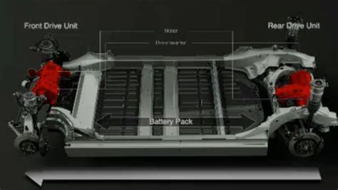 Tesla Electric Motor Specifications 2016 Tesla Model X Small Electric Suv Price Range