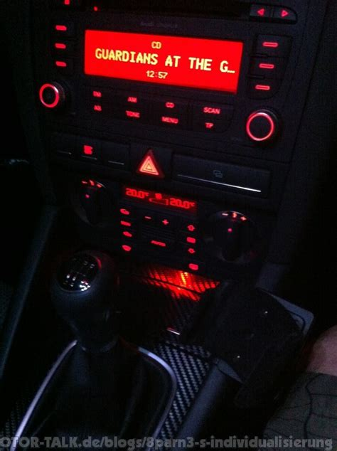beleuchtung unterm auto beleuchtetes ablagefach aschenbecher unterm