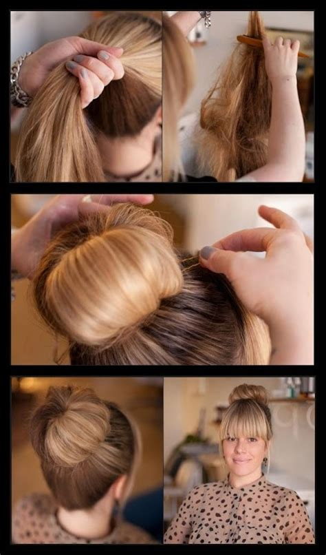 tutorial hair design 14 wonderful hairstyles with tutorials for long hair