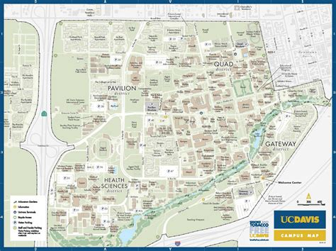 ucdavis map international student welcome events services for