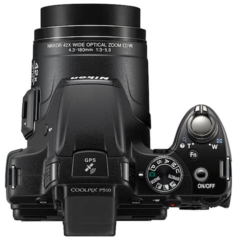 Nikon Coolpix P510 Camera Download Instruction Manual Pdf