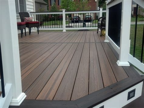 deck glamorous pvc decking lowes pvc decking lowes wood