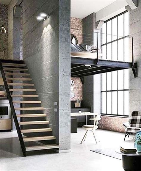 loft home decor 25 best ideas about loft home on loft house