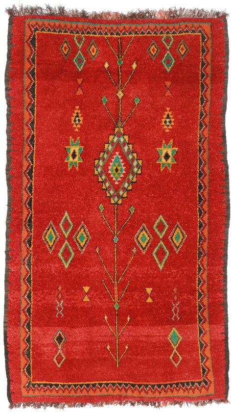 5 x 8 wool rug 5 x 8 vintage moroccan wool rug 14336 exclusive rugs