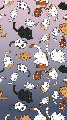 hidden cat wallpaper iphone   iphone wallpaper