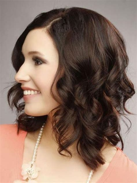 medium length hairstyles with pictures and tips on how trendy medium length hairstyles for round faces pictures