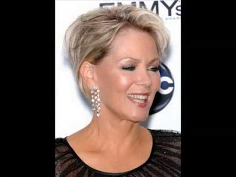 short hairstyles for 60 year old lady hairstyles 60 year old
