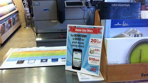 ace hardware sms retail sms loyalty program case study ace hardware tatango