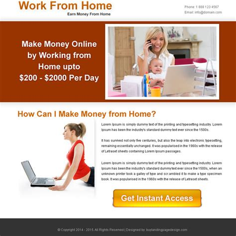 effective ppv landing page designs for sale to boost your