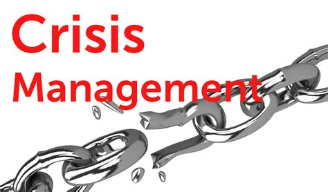 Online Site Plan consultant crisis management in the face of company