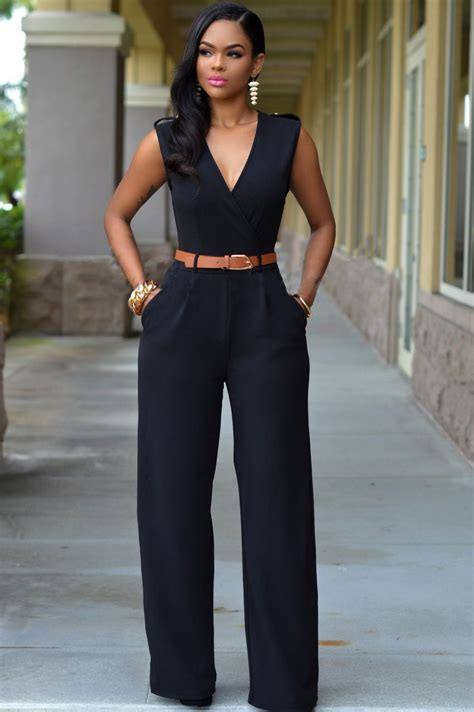 jumpsuit styles 6 jumpsuit styles you can effortlessly pull off at the