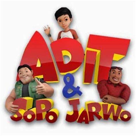 film kartun anak adit dan sopo jarwo film kartun 3d adit sopo jarwo download online