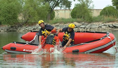 inflatable rescue boat rescue boat saturn inflatable boats