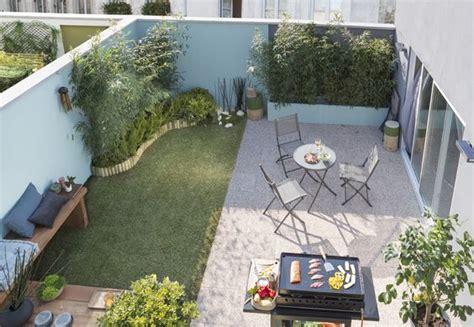 Amenagement Petit Jardin by 6 Astuces Pour Am 233 Nager Un Petit Jardin Travaux
