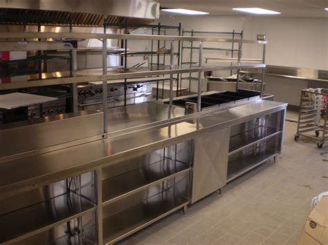 Commercial Kitchen Counter by Restaurant Commercial Kitchen Equipment Edmonton
