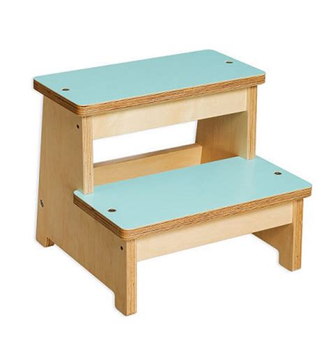 Step Stool by Step Stool For Design For