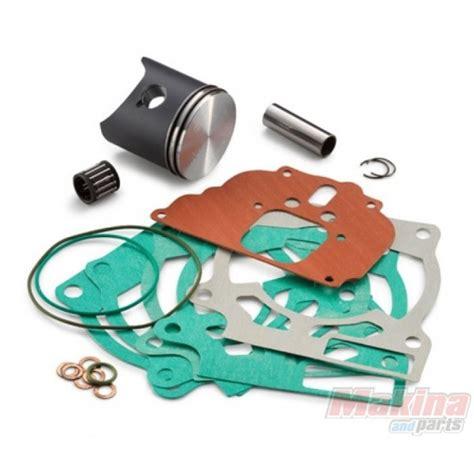 Ktm 125 Cylinder 00050000010 Piston Kit Ktm Exc Sx 125 I