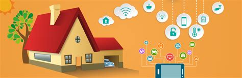 iot home automation app with android ios smart home