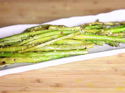 grilled asparagus recipe dishmaps