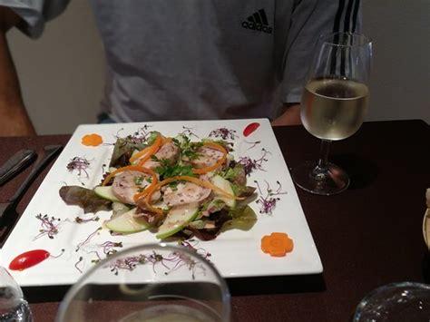 cuisine bon rapport qualité prix le vincent oisly restaurant avis num 233 ro de