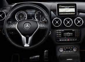 2012 mercedes b class interior photo 1 11390