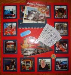 Day Out The Scrap Shoppe - the scrapbooking on the
