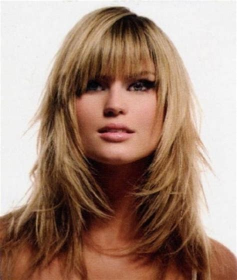 hairstyles for long hair fine long haircuts for thin hair