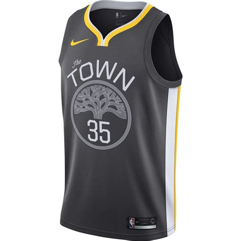 Jersey Basket Nba Nike Kevin Durant Icon Edition Swingman Jersey maillot kevin durant statement edition swingman golden state warriors anthracite white