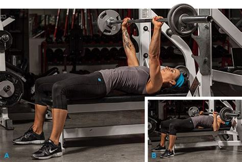 girls bench press 17 best images about bench press on pinterest weight
