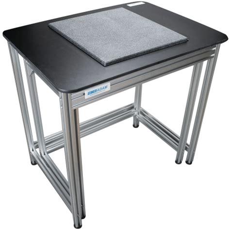 table anti vibration avt anti vibration table adam equipment uk