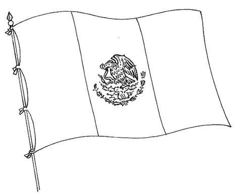 escudo bandera de mexico para colorear nocturnar dibujos de la bandera de m 233 xico para descargar imprimir y