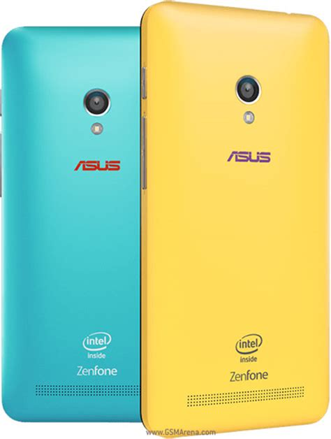 Silikon Hp Asus Zenfone 4 5 A450cg asus zenfone 4 a450cg 2014 pictures official photos